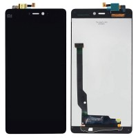 Ansamblu Display LCD  + Touchscreen Xiaomi Mi4C. Modul Ecran + Digitizer Xiaomi Mi4C