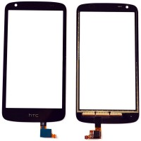 Touchscreen Digitizer HTC Desire 526 Dual Sim. Geam Sticla Smartphone Telefon Mobil HTC Desire 526 Dual Sim