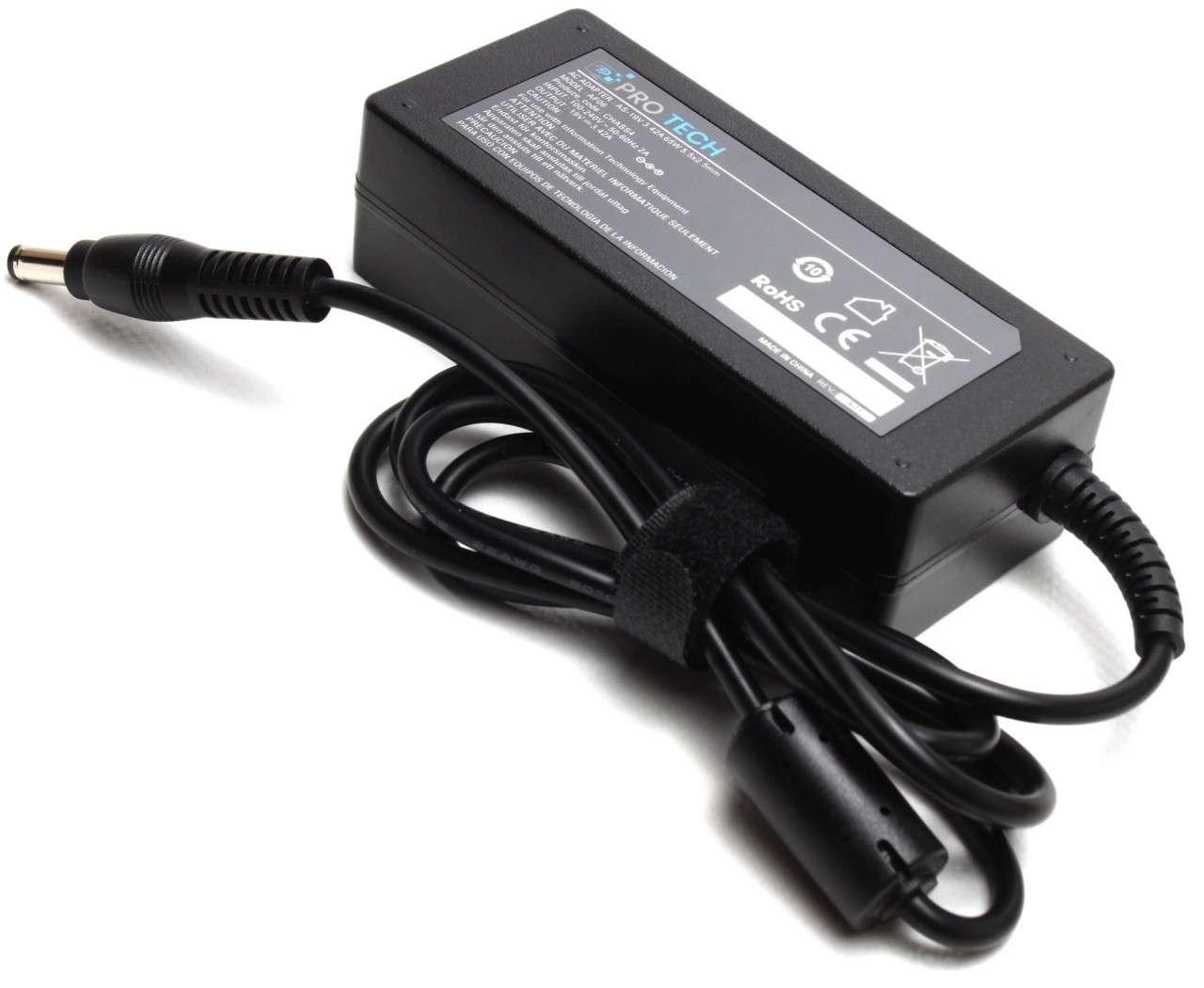 Incarcator Asus X80L Replacement imagine powerlaptop.ro 2021