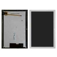 Ansamblu Display LCD  + Touchscreen Lenovo Tab 4 10 TB-X304L White Alb . Modul Ecran + Digitizer Lenovo Tab 4 10 TB-X304L White Alb
