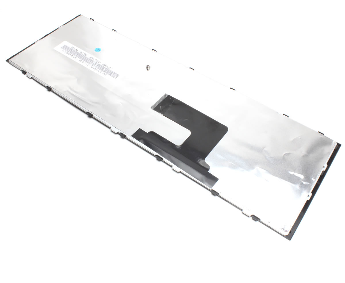 Tastatura Sony Vaio VPC EH190X VPCEH190X neagra imagine