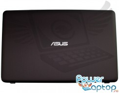 Carcasa Display Asus  90NB0B31-R7A010. Cover Display Asus  90NB0B31-R7A010. Capac Display Asus  90NB0B31-R7A010 Neagra