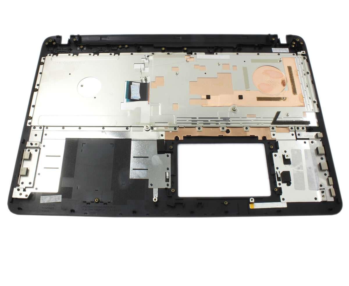 Tastatura Sony Vaio SVF15 iluminata cu Palmrest negru imagine