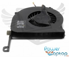 Cooler laptop Acer Aspire V3 471G. Ventilator procesor Acer Aspire V3 471G. Sistem racire laptop Acer Aspire V3 471G
