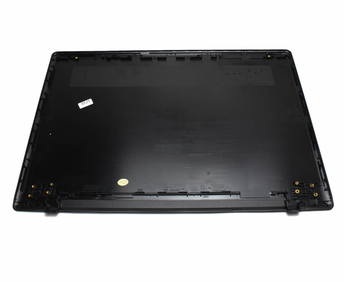 Capac Display BackCover Lenovo 5CB0L46228 Carcasa Display imagine powerlaptop.ro 2021