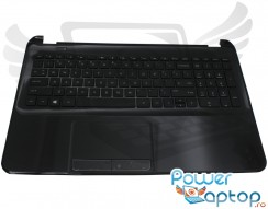 Tastatura HP  250 G2 neagra cu Palmrest si Touchpad. Keyboard HP  250 G2 neagra cu Palmrest si Touchpad. Tastaturi laptop HP  250 G2 neagra cu Palmrest si Touchpad. Tastatura notebook HP  250 G2 neagra cu Palmrest si Touchpad