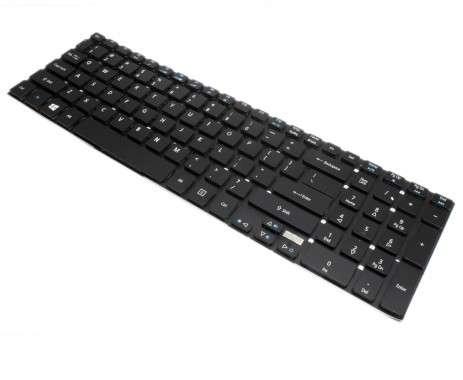 Tastatura Acer Aspire E5 572G iluminata backlit. Keyboard Acer Aspire E5 572G iluminata backlit. Tastaturi laptop Acer Aspire E5 572G iluminata backlit. Tastatura notebook Acer Aspire E5 572G iluminata backlit