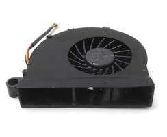 Cooler laptop HP Compaq  6910P Mufa 3 pini. Ventilator procesor HP Compaq  6910P. Sistem racire laptop HP Compaq  6910P