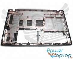 Bottom Acer TravelMate P259-G2-M. Carcasa Inferioara Acer TravelMate P259-G2-M Neagra