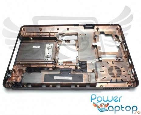 Bottom Acer  AP06R000400073005247CP. Carcasa Inferioara Acer  AP06R000400073005247CP Neagra