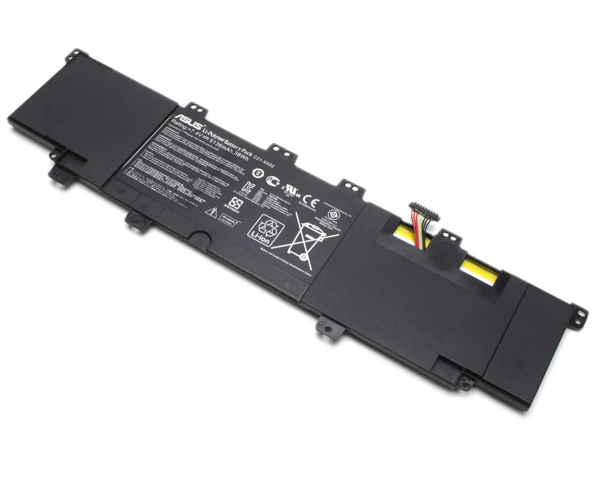 Baterie Asus X402CA Originala imagine powerlaptop.ro 2021