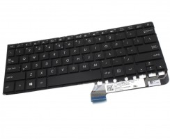 Tastatura Asus  0KN0-UH1US13 iluminata. Keyboard Asus  0KN0-UH1US13. Tastaturi laptop Asus  0KN0-UH1US13. Tastatura notebook Asus  0KN0-UH1US13