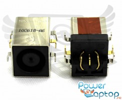 Mufa alimentare HP EliteBook 8440P . DC Jack HP EliteBook 8440P