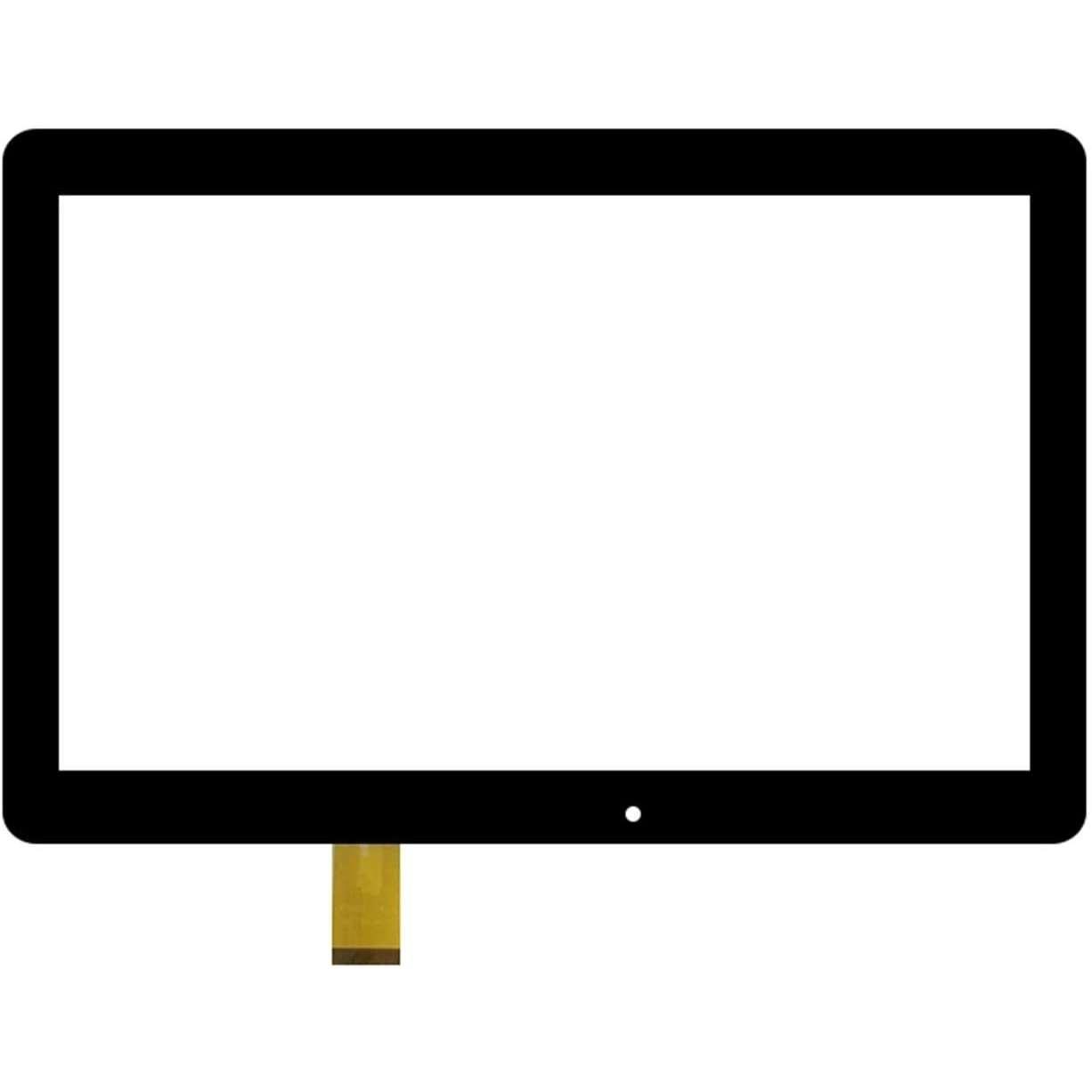 Touchscreen Digitizer Allview Viva 1003G Lite Sticla Tableta imagine powerlaptop.ro 2021