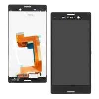 Ansamblu Display LCD + Touchscreen Sony Xperia Xperia M4 Aqua E2303. Ecran + Digitizer Sony Xperia Xperia M4 Aqua E2303
