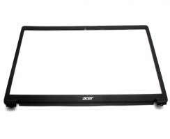 Bezel Front Cover Acer  60.M8EN2.005. Rama Display Acer  60.M8EN2.005 Neagra