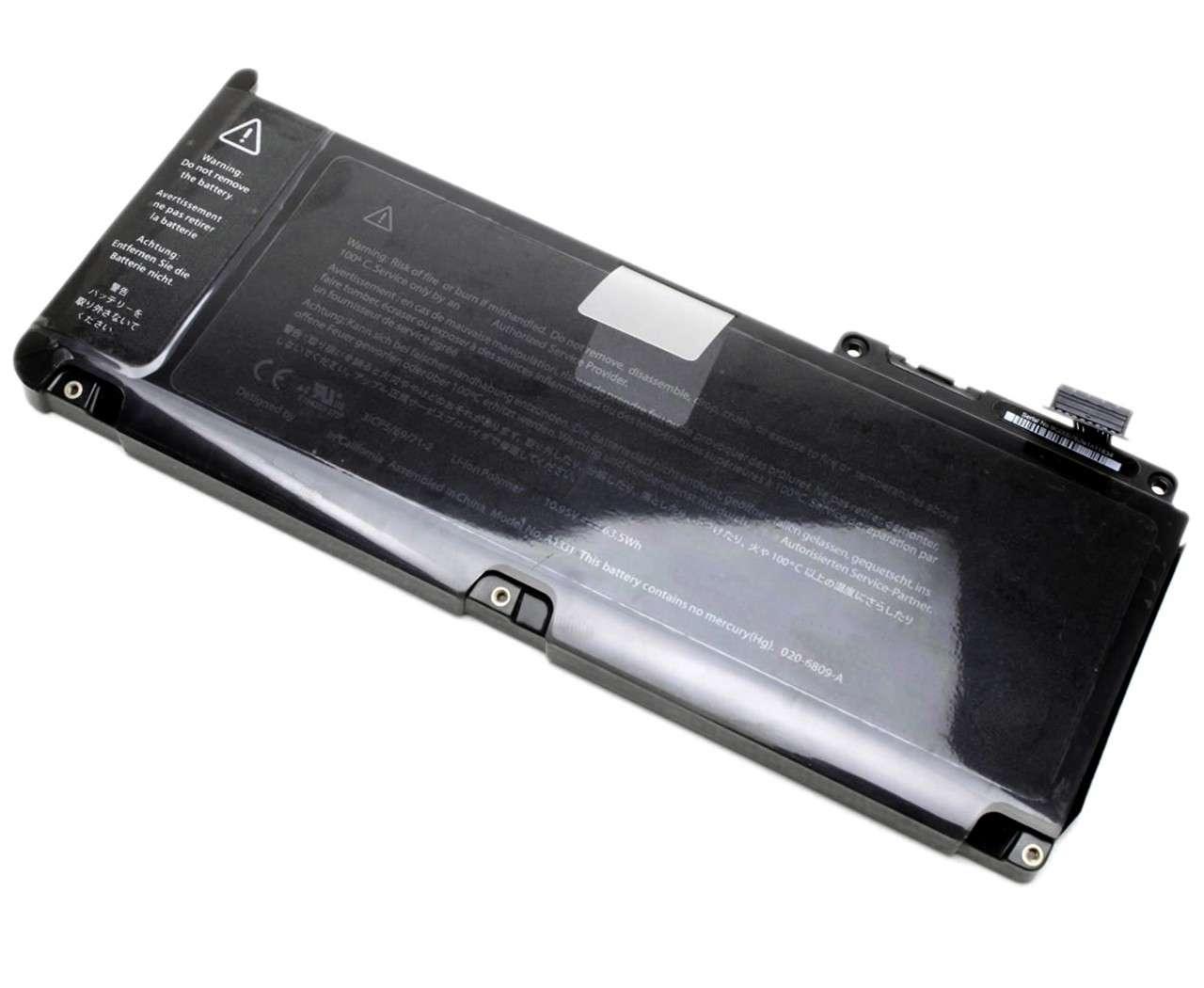 Baterie Apple MacBook A1342 OEM imagine