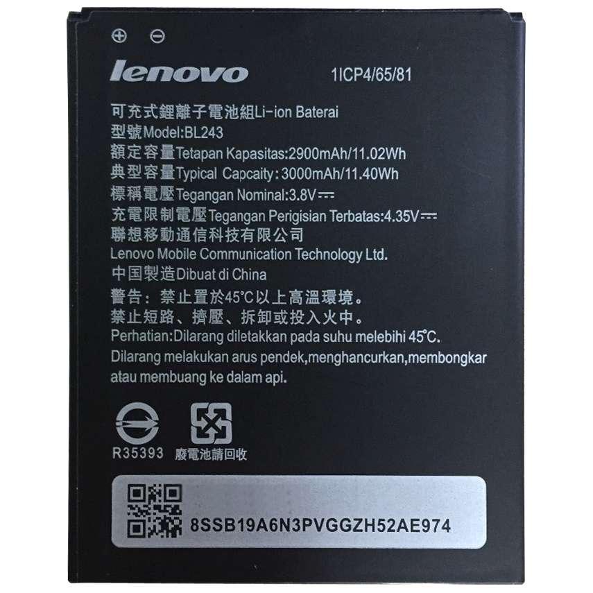 Baterie Acumulator Lenovo K50 t5 imagine powerlaptop.ro 2021