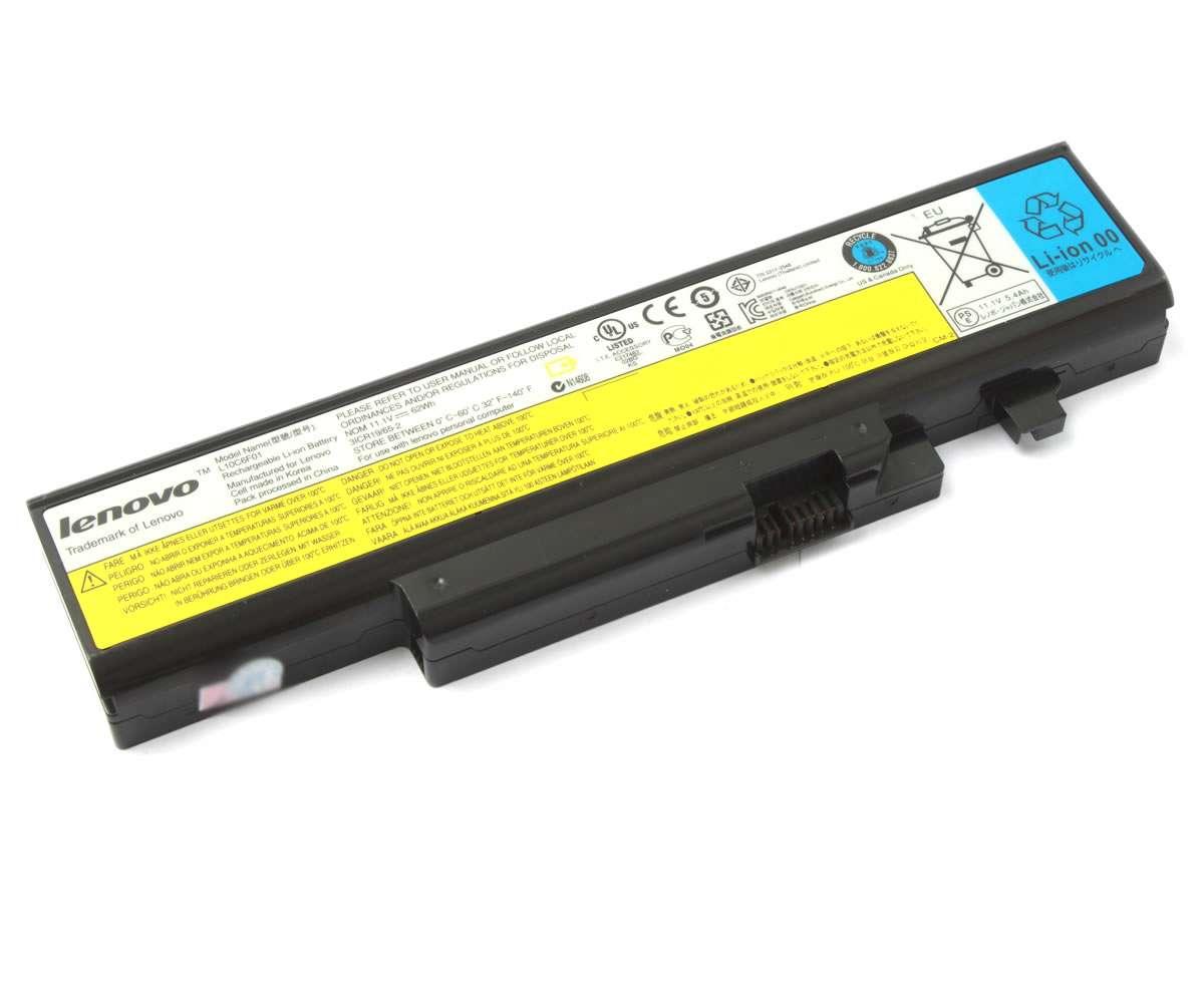 Baterie Lenovo IdeaPad Y460C Originala imagine powerlaptop.ro 2021