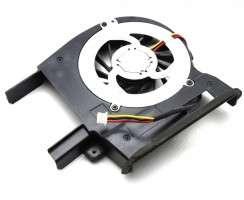 Cooler laptop Sony Vaio VGN CS. Ventilator procesor Sony Vaio VGN CS. Sistem racire laptop Sony Vaio VGN CS