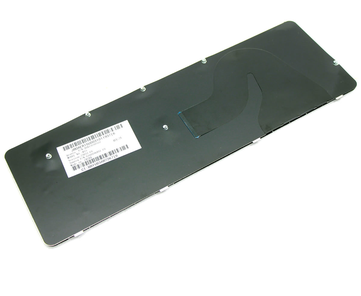 Tastatura Compaq Presario CQ56 170 imagine