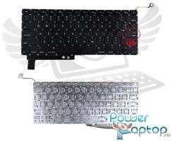 Tastatura Apple MacBook Pro 15 MB471. Keyboard Apple MacBook Pro 15 MB471. Tastaturi laptop Apple MacBook Pro 15 MB471. Tastatura notebook Apple MacBook Pro 15 MB471