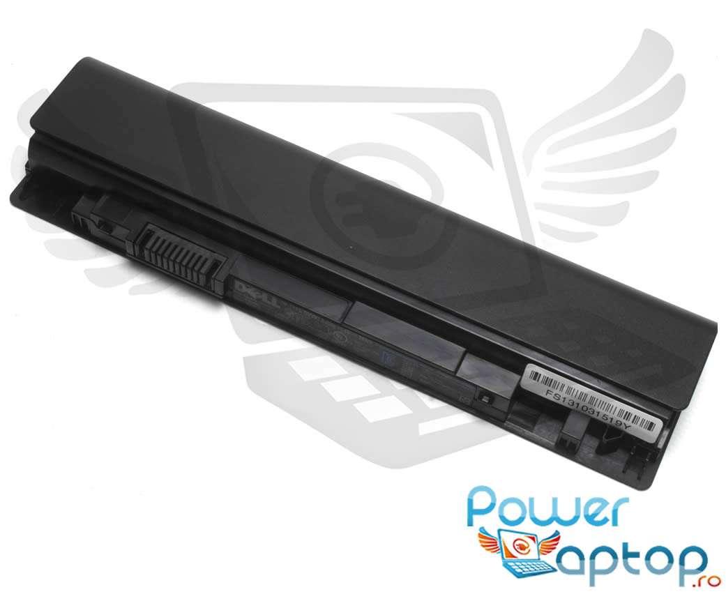 Baterie Dell XVK54 Originala 56Wh imagine powerlaptop.ro 2021
