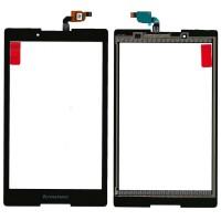 Digitizer Touchscreen Lenovo IdeaTab A8-50F. Geam Sticla Tableta Lenovo IdeaTab A8-50F