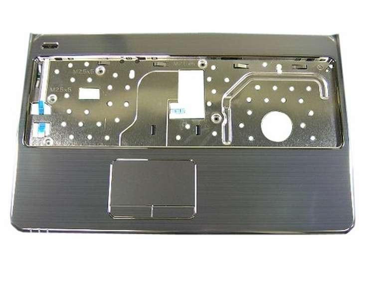 Palmrest Dell Inspiron M5010 Carcasa superioara silver imagine powerlaptop.ro 2021