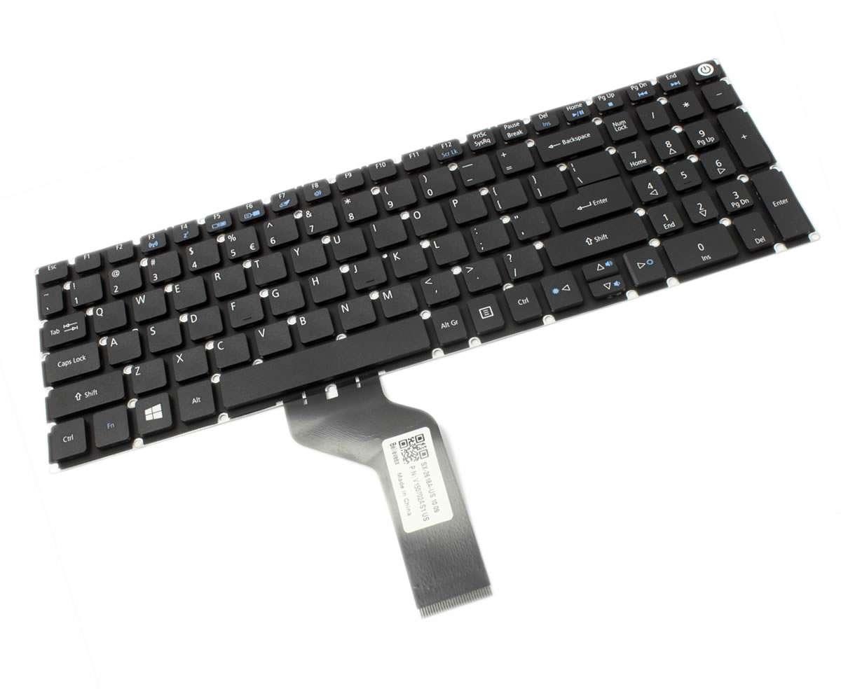 Tastatura Acer VN7 572 imagine powerlaptop.ro 2021