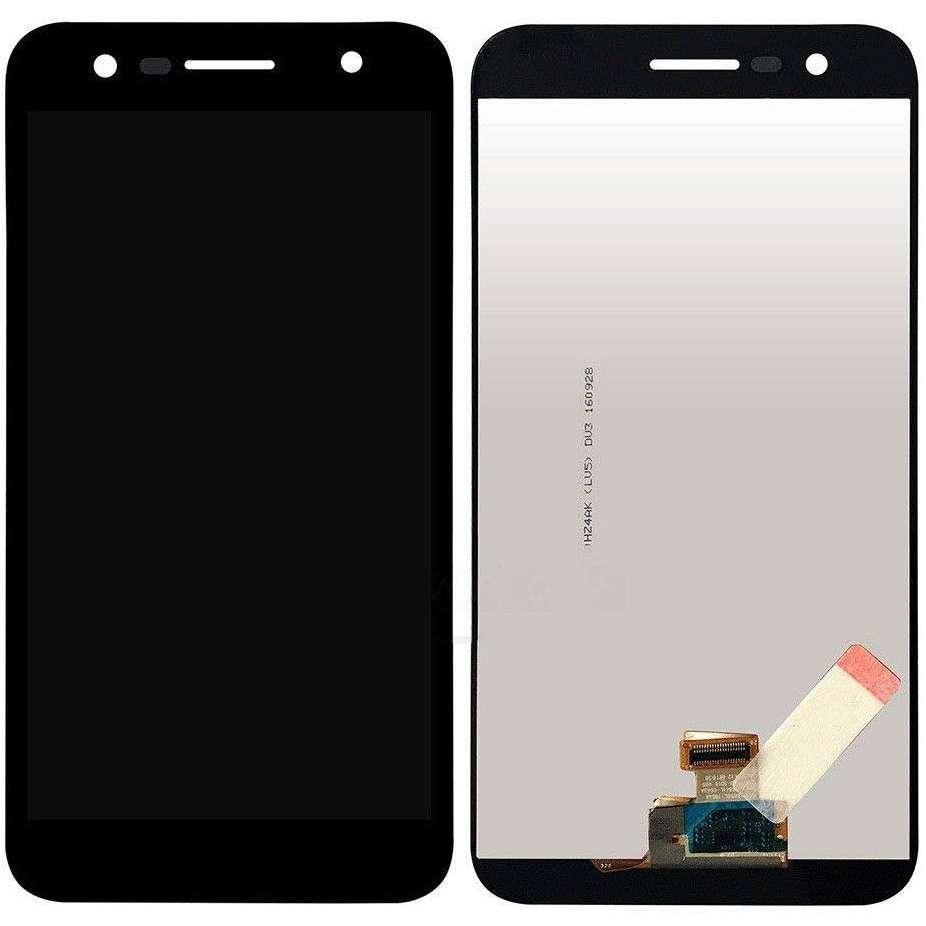 Display LG K10 2017 M250 imagine powerlaptop.ro 2021