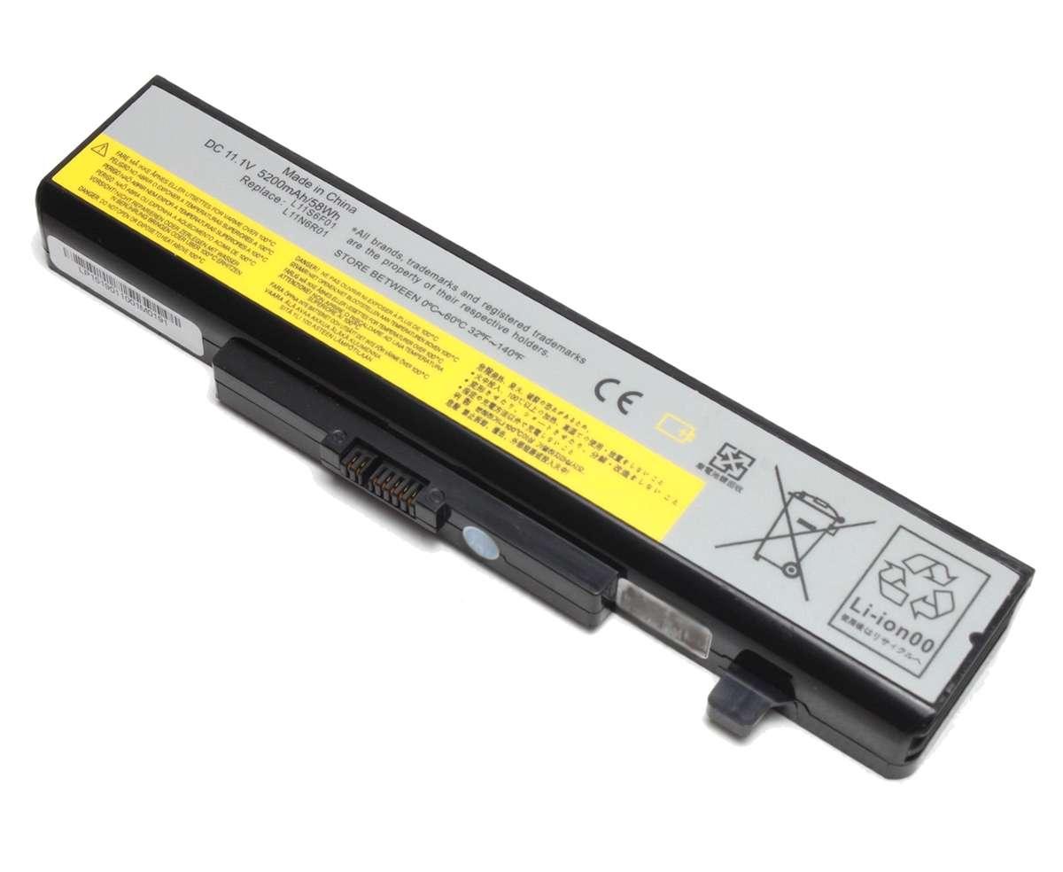 Baterie Lenovo L11M6Y01 imagine powerlaptop.ro 2021