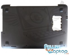 Bottom Asus  90NB0621-R7D002. Carcasa Inferioara Asus  90NB0621-R7D002 Neagra