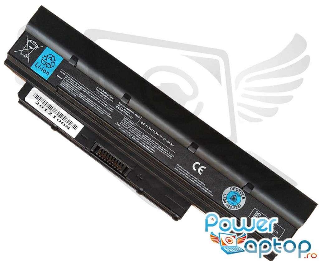 Baterie laptop Toshiba PA3820U 1BRS imagine