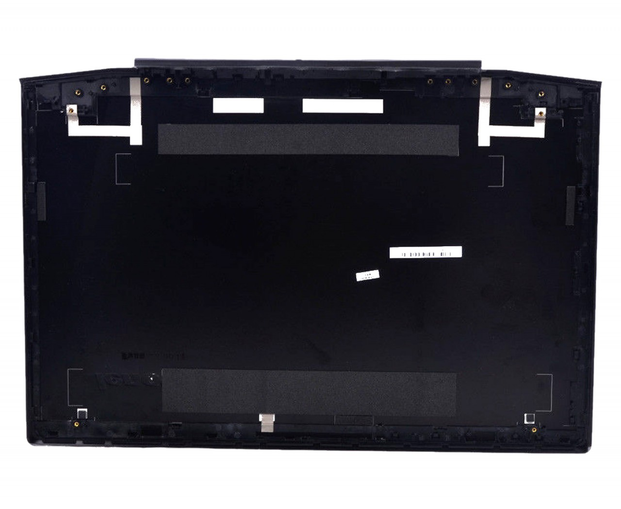 Capac Display BackCover Lenovo Y50 70 Carcasa Display Neagra imagine