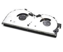 Sistem coolere laptop Lenovo Legion R720. Ventilatoare procesor Lenovo Legion R720. Sistem racire laptop Lenovo Legion R720