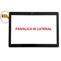 Touchscreen Digitizer Allview Viva H1003 varianta panglica in lateral Sticla Tableta