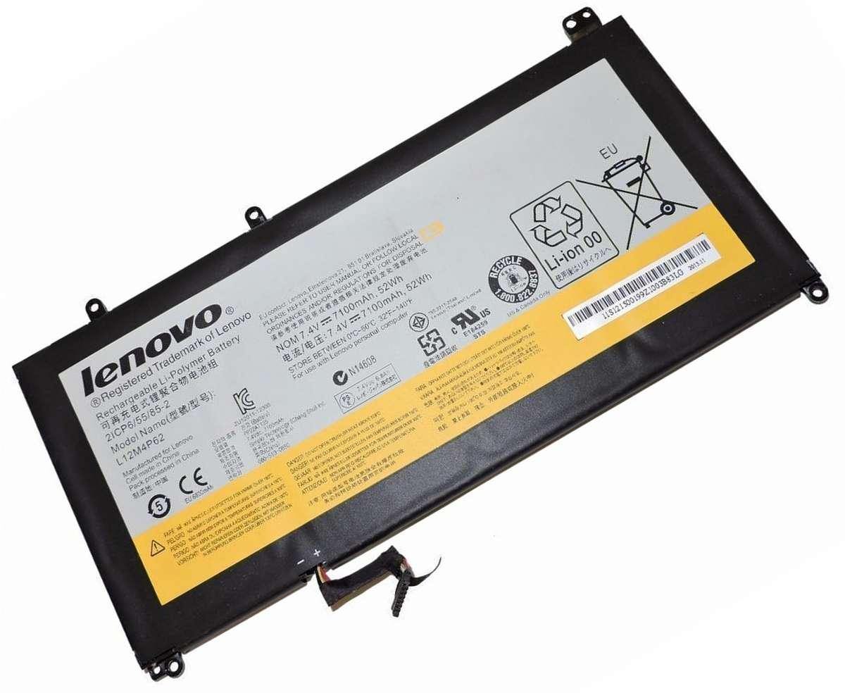 Baterie Lenovo L12M4P62 Originala imagine powerlaptop.ro 2021