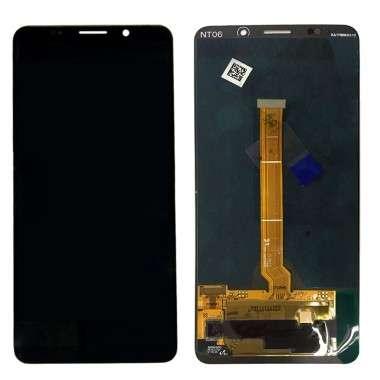 Ansamblu Display LCD + Touchscreen Huawei Mate 10 Pro Black Negru . Ecran + Digitizer Huawei Mate 10 Pro Black Negru