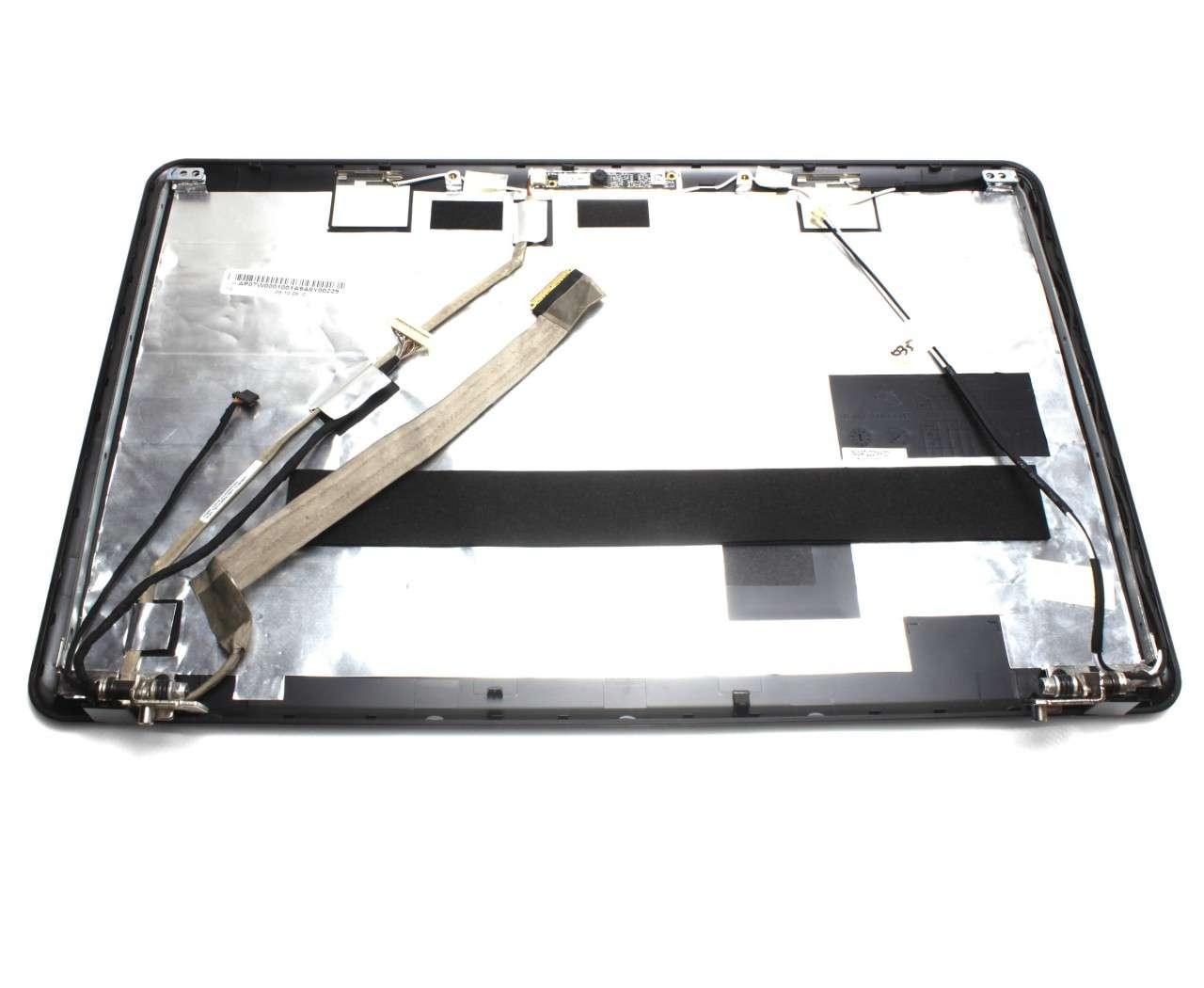 Capac Display BackCover Lenovo DC33000KK20 Carcasa Display imagine powerlaptop.ro 2021