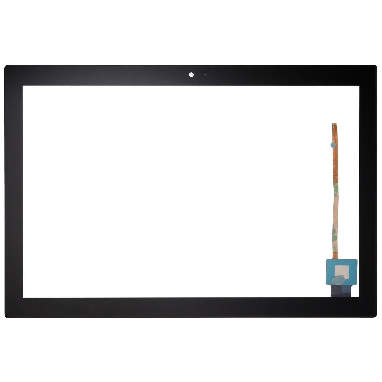 Touchscreen Digitizer Lenovo Tab 4 10 TB X304F Negru Geam Sticla Tableta imagine powerlaptop.ro 2021