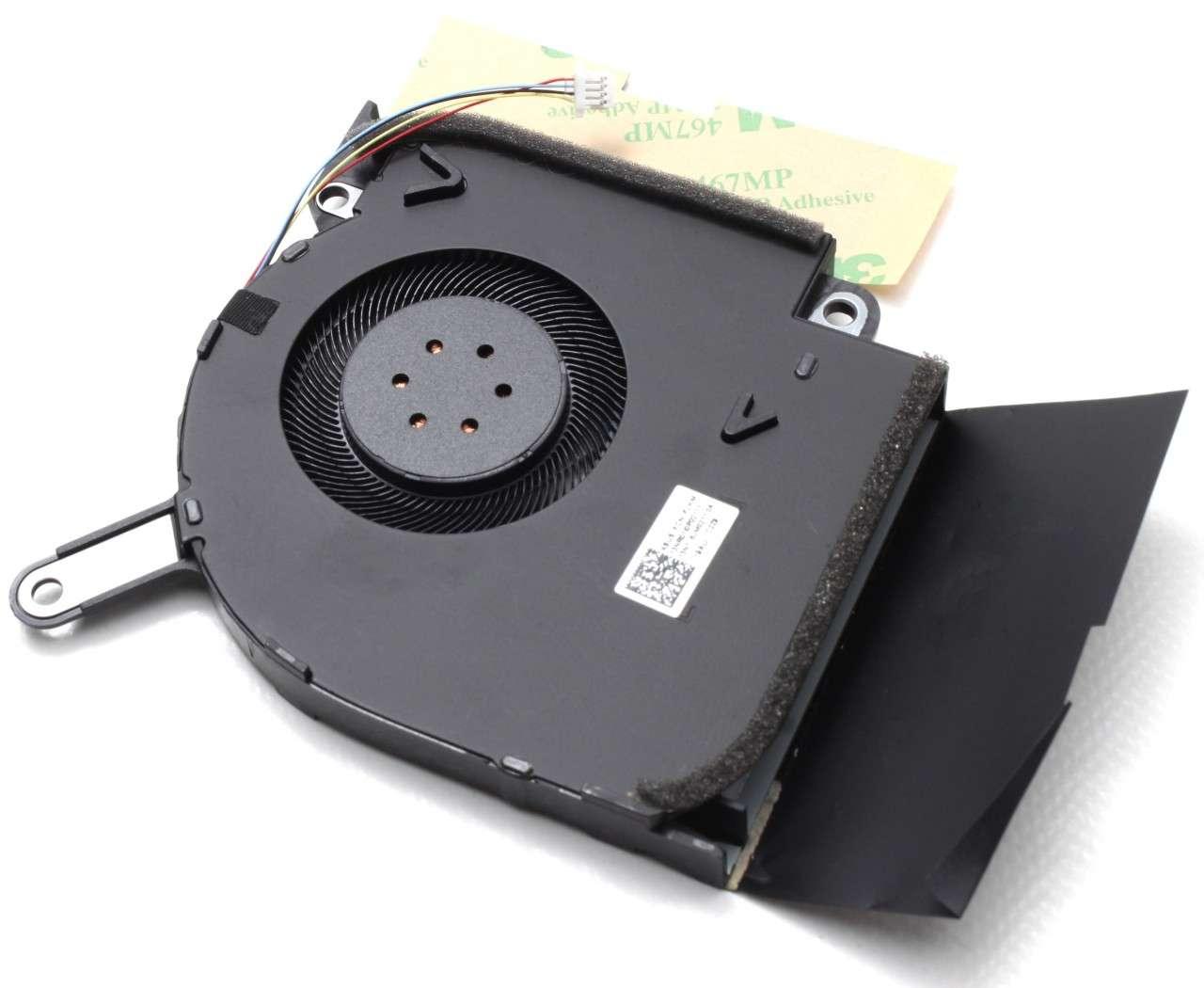 Cooler placa video laptop GPU Asus DFS5K12115491L 5V imagine powerlaptop.ro 2021