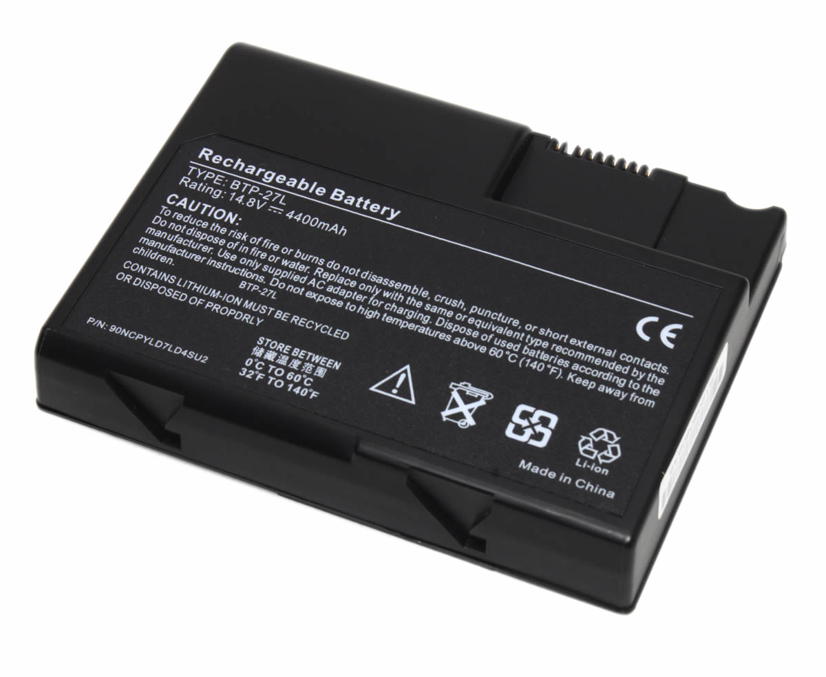 Baterie Fujitsu Siemens Amilo A8600 imagine