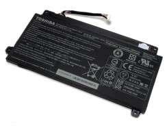 Baterie Toshiba Satellite Radius 14 L40D Originala. Acumulator Toshiba Satellite Radius 14 L40D. Baterie laptop Toshiba Satellite Radius 14 L40D. Acumulator laptop Toshiba Satellite Radius 14 L40D. Baterie notebook Toshiba Satellite Radius 14 L40D