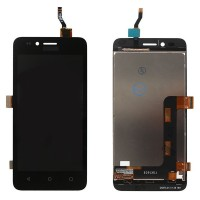 Ansamblu Display LCD + Touchscreen Huawei Y3 2 3G Black Negru . Ecran + Digitizer Huawei Y3 2 3G Black Negru