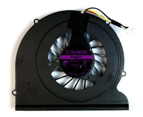 Cooler laptop Acer Aspire 5951G. Ventilator procesor Acer Aspire 5951G. Sistem racire laptop Acer Aspire 5951G