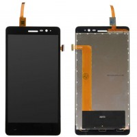 Ansamblu Display LCD + Touchscreen Lenovo S860 ORIGINAL. Ecran + Digitizer Lenovo S860 ORIGINAL