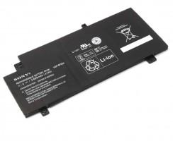 Baterie Sony  SVF15A1BCXS 4 celule Originala. Acumulator laptop Sony  SVF15A1BCXS 4 celule. Acumulator laptop Sony  SVF15A1BCXS 4 celule. Baterie notebook Sony  SVF15A1BCXS 4 celule