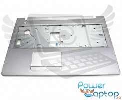 Palmrest Lenovo  Z50-70. Carcasa Superioara Lenovo  Z50-70 Argintiu cu touchpad inclus