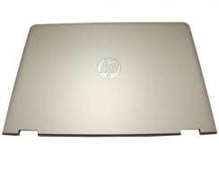 Carcasa Display HP  x360 14M-BA. Cover Display HP  x360 14M-BA. Capac Display HP  x360 14M-BA Aurie
